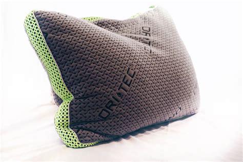 bed gear pillow bedgear bg x all position performance pillow review