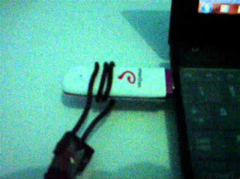 koneksi smartfren dengan teknologi rev b modem ce81b
