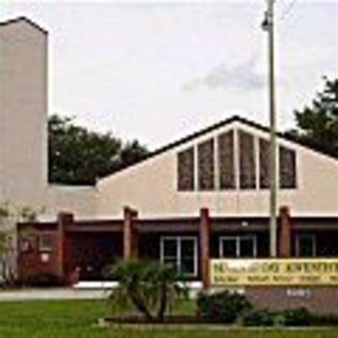 churches in saint petersburg florida
