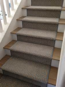 Rugs For Stairs by Stanton Atelier Miro Stair Runner Hemphill S Rugs