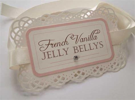 Beautiful Bridal Custom Candy Buffet Labels Buffet Label