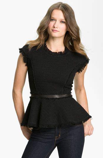 210 best blusas images on feminine fashion