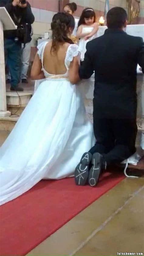imagenes graciosas boda el novio no va muy contento a la boda fotos de humor