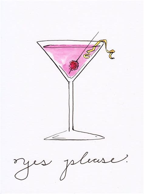 cosmopolitan drink quotes 17 best images about drinks illustrations on pinterest