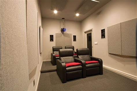 home theater design on a budget small room design small home theater room ideas