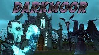 Winterbane Gauntlet Gift Card - wizard101 darkmoor