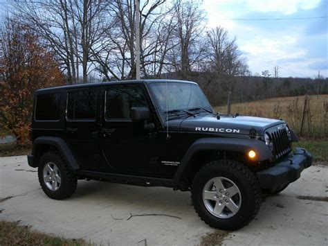 Jeep Wrangler By Owner For Sale Jeep Wrangler Rubicon 2011 For Sale By Owner In