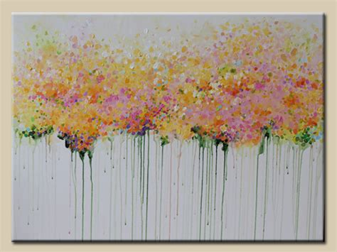 the modern flower painter 1844488632 items similar to abstract painting acrylic painting flower painting contemporary abstract