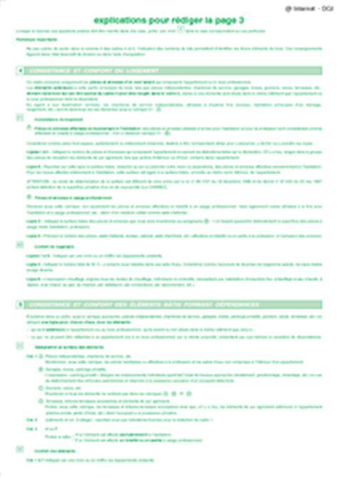 Cerfa Credit Impot Formation Dirigeant 2013 Cerfa N 176 10869 03 Appartement Et D 233 Pendances Situ 233 S Dans Un Immeuble Collectif Documentissime