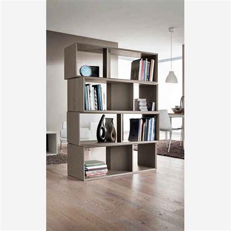 libreria centro libreria moderna bifacciale centro stanza emporio3