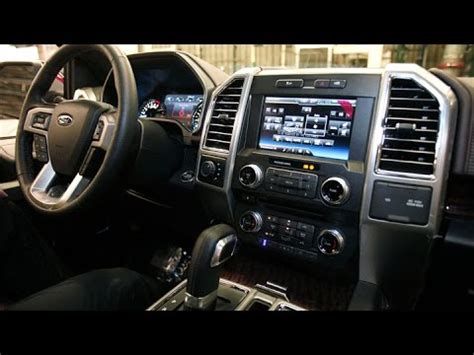 how does sync work in ford ford introduces sync 3 how does it work