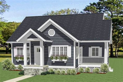 two bedroom cottage house plans two bedroom cottage 46317la architectural designs