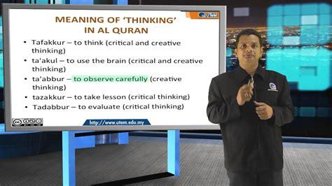 Akuntansi Manajerial 2 Ed 8 Koran Don R Hansen Dan Maryanne M Mowen Part 1 Creative Critical Thinking From Islamic