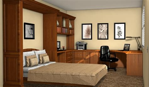 custom home offices custom kitchen cabinets wall beds