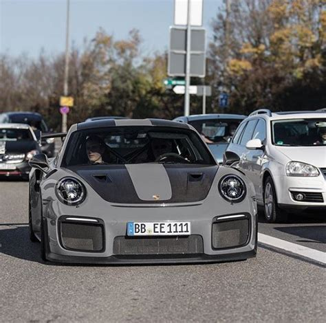 slammed porsche gt3 slammed 2018 porsche 911 gt2 rs is a photoshop job