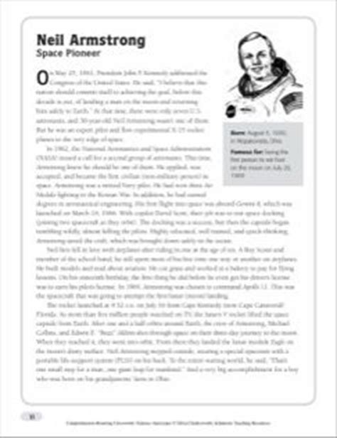 neil armstrong biography worksheet 288 best printables themed activities images on pinterest