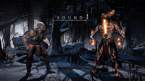 Bd Ps4 Mortal Kombat Xl how to play as sindel baraka and corrupted shinnok