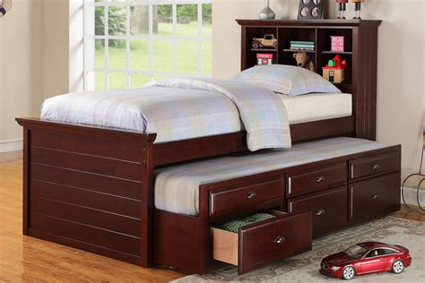 twin trundle bed twin bed with trundle and drawers huntington beach furniture