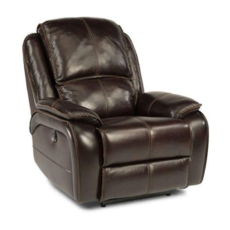 recliner discount flexsteel 1270 500p avery leather power recliner discount