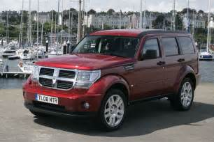 dodge nitro 2007 car review honest