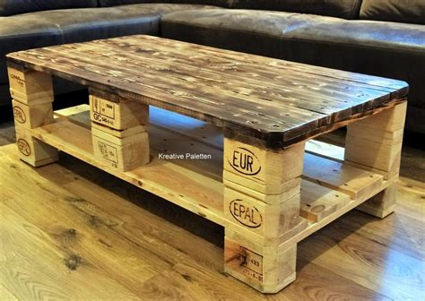 pallet wood coffee table 99 pallets