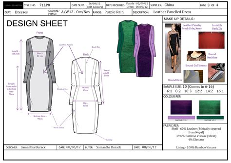 design specification form sneak peak it s my party i ll blog if i want to