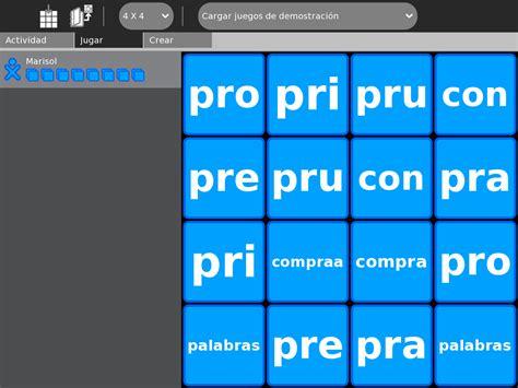 imagenes con palabras pra pre pri pro pru xo como recurso de aprendizaje palabras con pra pre