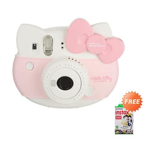 Kamera Fujifilm Hello Jual Fujifilm Instax Hello Kamera Instax Paper Harga Kualitas Terjamin