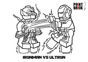 Lego Iron Man 3 Pages Coloring Pages Lego Iron Coloring Pages