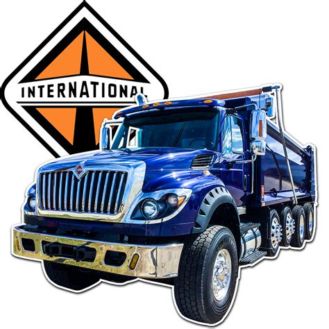 international trucks and used trucks packer city up international trucks