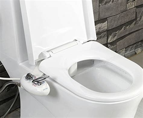 bidet attachment for toilet bowls luxe bidet selfcleaning dual nozzle cold water toilet