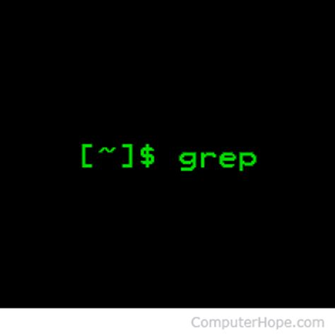 grep pattern exles linux grep command help and exles