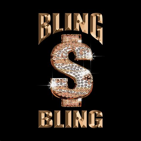 Bling Blink the complete history of bling bling the fader