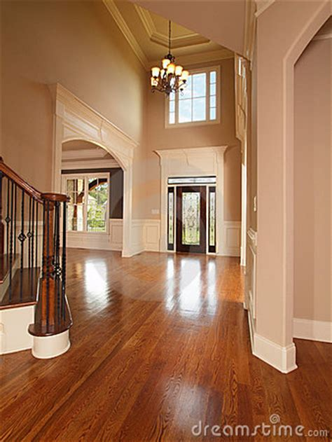 luxury home entrance  royalty  stock images image