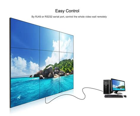high quality 55 inch samsung panel led tv made in china buy exhibition lcd wall samsung