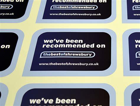 printable stickers waterproof custom outdoor waterproof stickers printed buy online