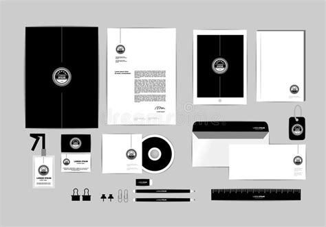 cd card template corporate identity template for your business includes cd