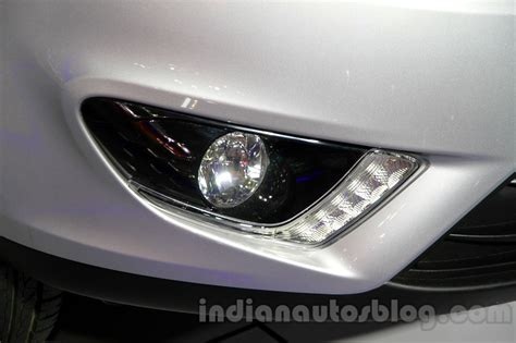 Lu Led Motor Jakarta tata zest at the 2014 indonesia international motor show