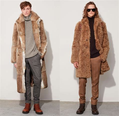 2016 New Autumn And Winter - michael kors collection 2016 2017 fall autumn winter mens