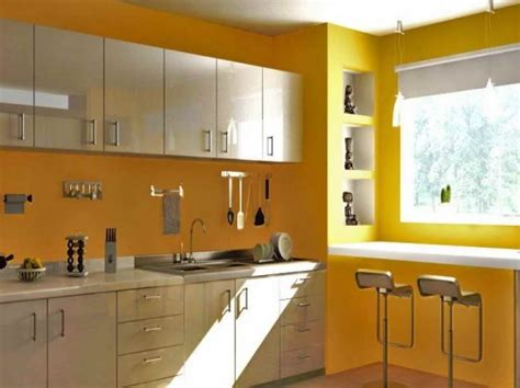 What Color To Paint Walls With White Kitchen Cabinets 53 Best Kitchen Color Ideas Kitchen Paint Colors 2017 2018 Kitchen