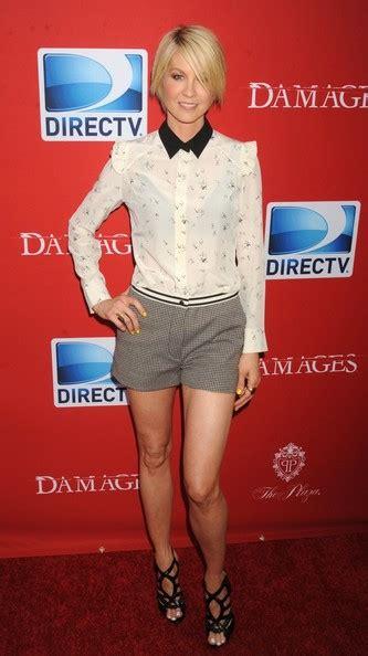Jenna Elfman On Damages Season 3   jenna elfman photos photos celebs at the damages