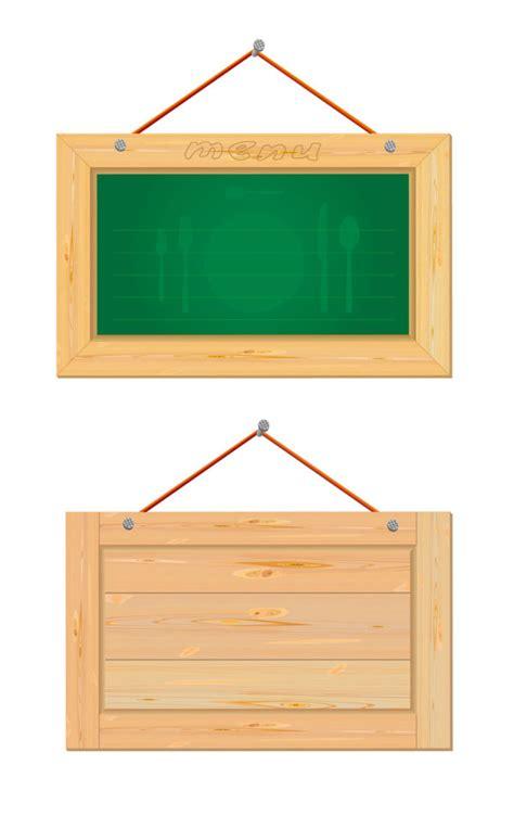 Vector Board Layout | vector board bulletin board material download free vector