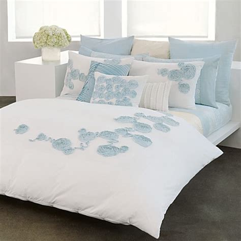 dkny bedding dkny 174 sweet rose duvet covers and accessories bed bath