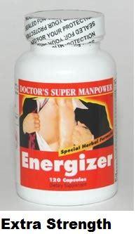 manpower x supplement doctor s manpower energizer strength 7x