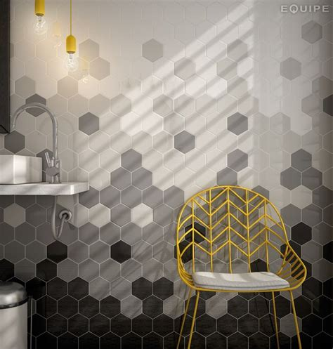 washroom tiles the 25 best hexagon tiles ideas on tiles honeycomb tile and interior design kitchen