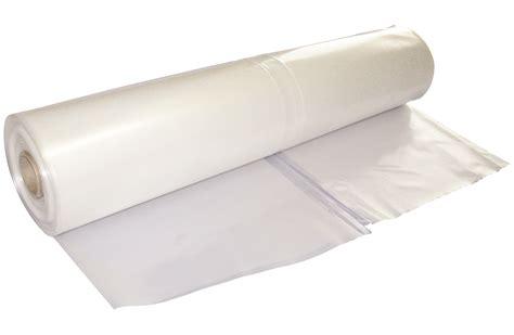 14 X 150 Shrink Wrap 6 Mil Roll