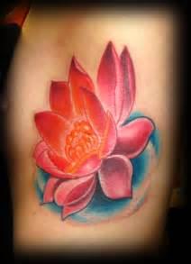 35 lovely lotus flower tattoos sloe