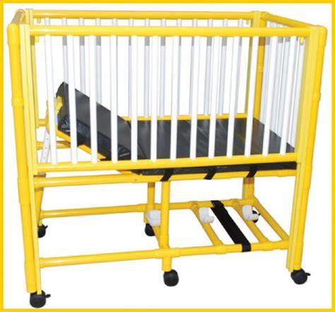 Name Brand Baby Cribs by Pedi Crib Infant Hospital Crib Bed Free Shipping