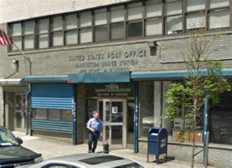 Heights Post Office by What S Up In The Heights The Postal Service Relocates A