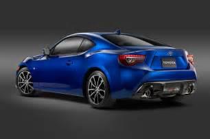 Subaru Parent Company Chief Of Subaru Parent Company Confirms Second Brz